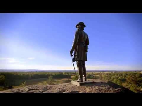 Gettysburg Battlefield Resort 2017