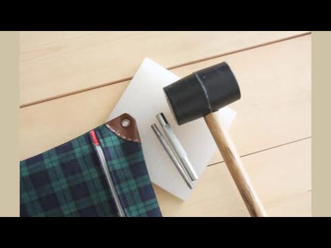 Shine Sewing Tutorial Easy Wrist Strap