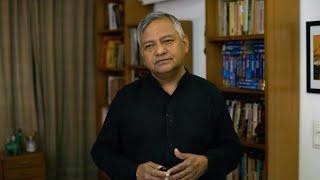 When children become our mirrors | Amit Sen | TEDxAnandapur