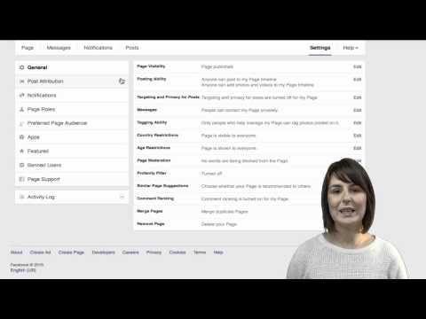 60 Second Tip - How to Check Your Settings