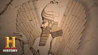 Ancient Aliens: Alien Gods of Ancient Sumer (Season 13) | History