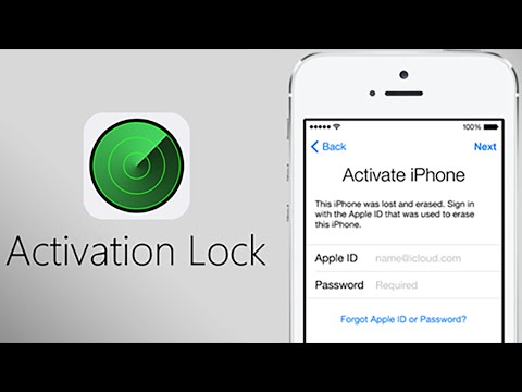 How to Check iCloud Activation Lock Status iPhone / iPad iOS 10/11