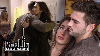 Vivi vs. Olivia!🔔🥊 Wer gewinnt Luke's Herz?! #2090 | Berlin - Tag & Nacht