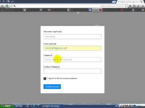 premium url shortener | How To SHort a Long Link by cut.zz.mu [HD]