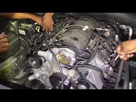 Download Cam Upgrade (2013 Camaro 2SS) - Texas Speed Stage 3