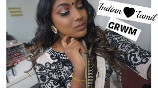 INDIAN / TAMIL GRWM : Formal Edition