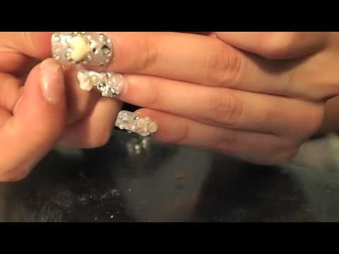 How to remove fake nails & keep them strong and shiny!