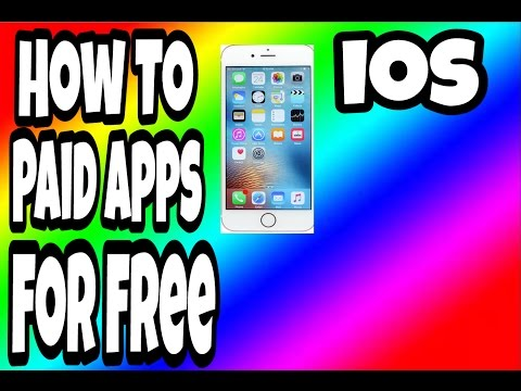 How to get Minecraft PE for free on ios (WORKING 2017!)