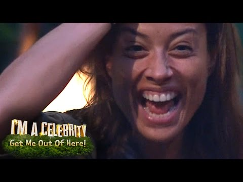 Secret Cave And CIA Campmates Uncovered | I'm A Celebrity...Get Me Out Of Here!
