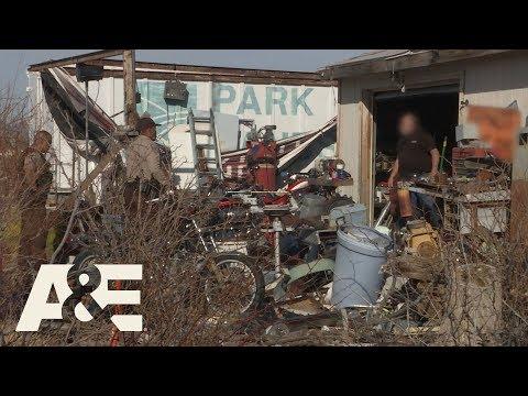Live PD: The Trespassing Drone (Season 2) | A&E