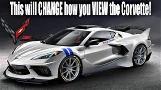 The C8 Z06 will Forever change the way you look at a Corvette *Mid Engine C8*