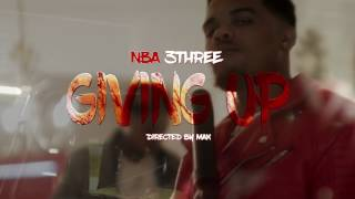 "NBA 3Three ""GIVING UP"" official music video [dir. by Mak]"