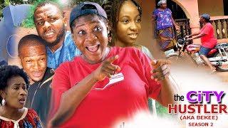 The City Hustler Season 3 - Mercy Johnson 2017 Latest Nigerian Nollywood Movie
