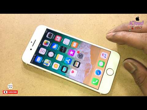 Amazing New Method Only 5 Min To Unlock iCloud Lock May-2018