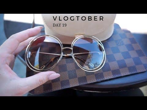 I'M HEAVILY MEDICATED💊| Vlogtober Day 19