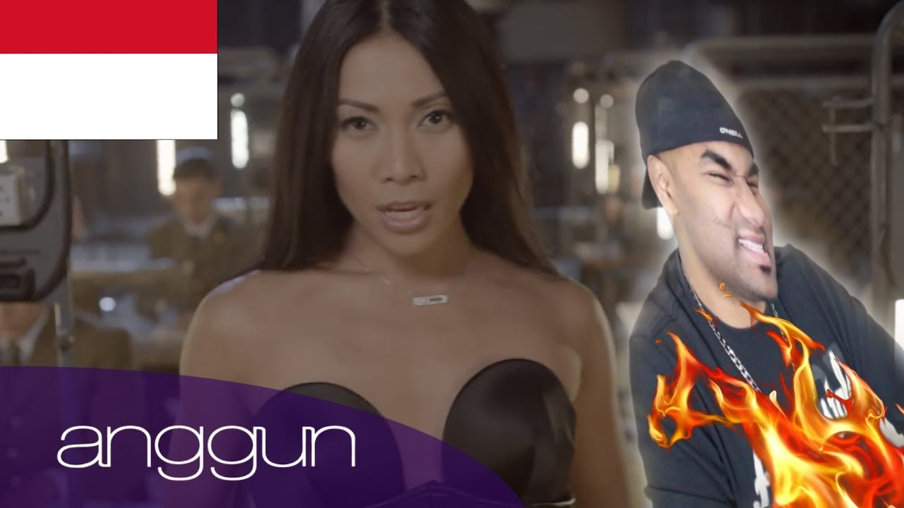 Download ANGGUN - What We Remember (Official video - Directed by Roy Raz) | INDIAN REACTION TO INDONESIAN VID MP3 Gratis