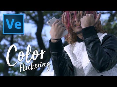 EPIC VIDEO EFFECT used in FLEX LIKE OUU! Sony Vegas Tutorial