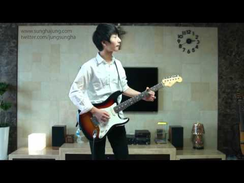 Canon Rock - Sungha Jung