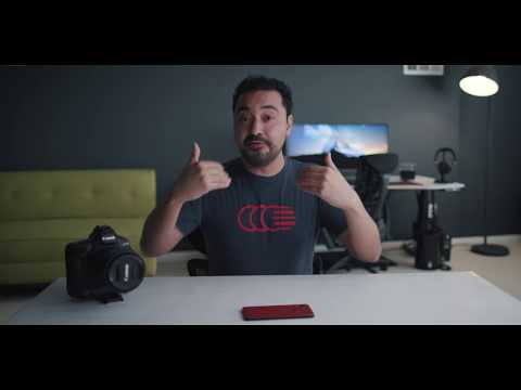 Thoughts on Sony A7III / Android or iOS? Best Lens for C200 - ASK ME V4