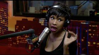 Download Jennifer Hudson Does Awesome Nicki Minaj Impersonation! Video