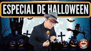 Franco Escamilla.- Especial de Halloween