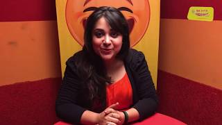 Truth Or Scare - Episode 03 : The Auditor feat. Mirchi Ayantika