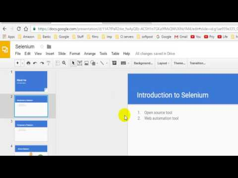 How to change dimensions or resolution in Google slides