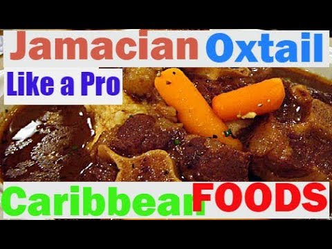How To Cook Oxtail Like a Pro