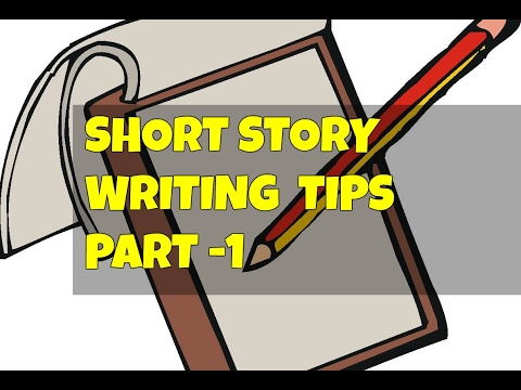 Short Story Writing Tips CBSE part 1 In Hindi