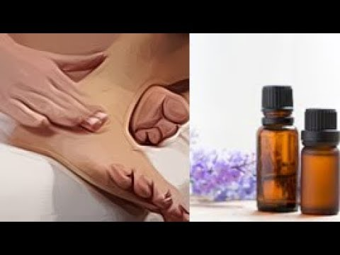 10 Natural Remedies for Swollen Feet and Ankles