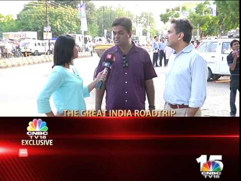 The Great India Road Trip: Busting myths on rural slowdown