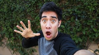 Happy New Year 2018 Special Giving You - AMAZING New BEST Zach King Magic Vines Compilation