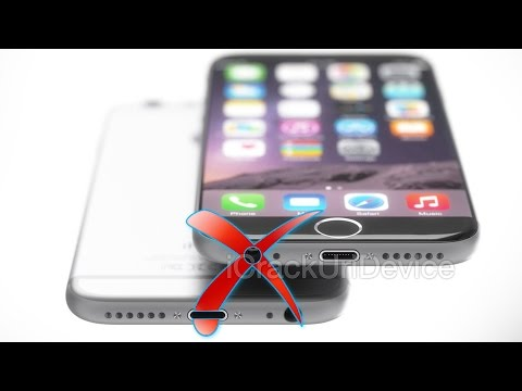 No iPhone 7 Headphone Jack? New Rumors & New Features!