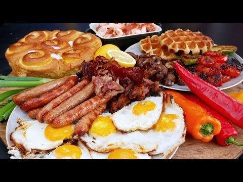 The Perfect Easter Brunch