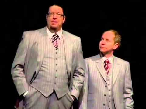 penn n teller burn flag wmv