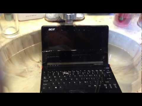 How To Exterminate An Ant's Nest In Your Laptop!