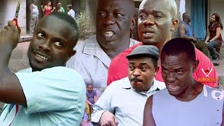 5 Brothers 1 2018 Latest Nigerian Comedy Movie Full HD