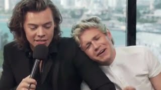 The Best of Niall & Harry (2014 Interviews) Part 2