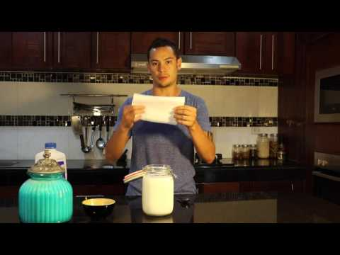 Learn How to Make Kefir in Less Than 5 Minutes