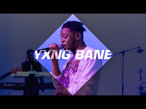 Yxng Bane - 'Vroom' I Fresh FOCUS Artist Of The Month