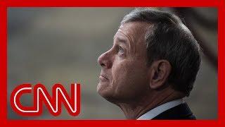 How Roberts killed Trump's citizenship question