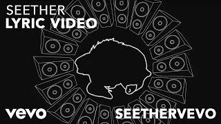 Seether - Seether (Lyric Video)