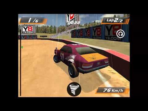 Game đua Xe Rượt đuổi Ffx Runner Y8 Games Car Repair Games Y8