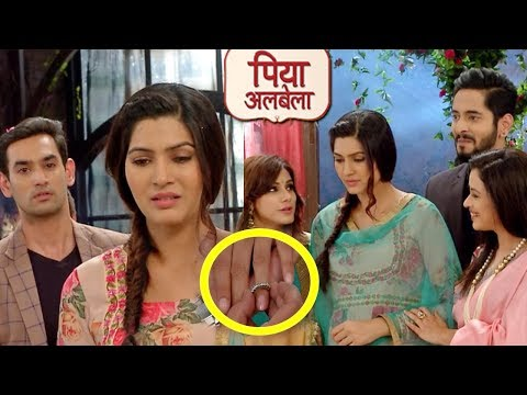 Piya Albela : Will Meghna Accept Kunal's Proposal ?   Sangeeta Chauhan Interview  