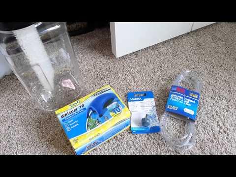DIY Terrarium Humidifier