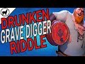 Download  How to Find Drunken Grave Digger Riddle Location | The Crooked Masts | Sea of Thieves | SoT MP3,3GP,MP4