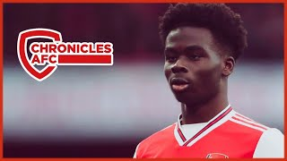 Saka Signs New Arsenal Deal, Gunners Stand Firm on Saliba & We Intensify Our Interest in Partey