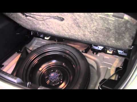 2012   Toyota   Yaris   Jack and Toolkit   How To By Toyota City Minneapolis