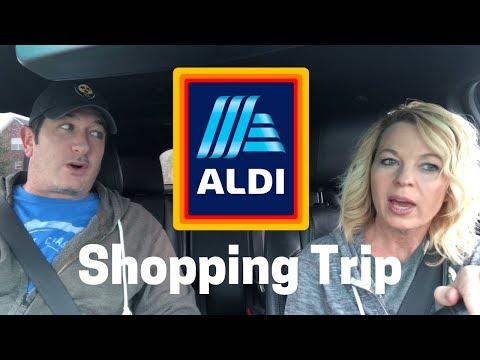 Aldi Shopping Trip