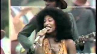 Chaka Khan And Rufus Tell Me Something Good Re Mastered Official Vide